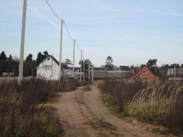 Продается земельный участок 30 соток в д. Шохово, Можайский р-он, 130 км от МКАД по Минскому и Можайскому шоссе.