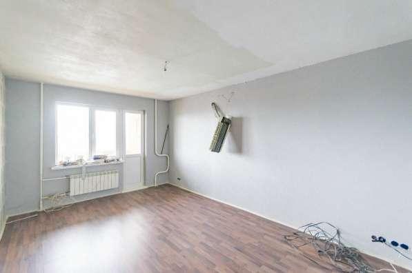 Продается двухкомнатная квартира улучшенной планировки в Екатеринбурге фото 5