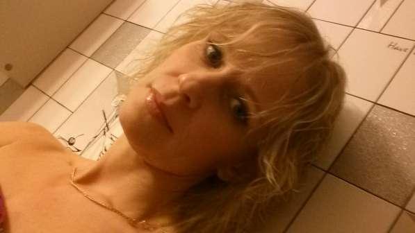 Анна, 40 лет, хочет пообщаться