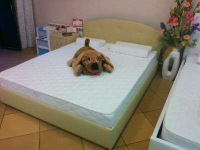 """Кровать """"УНО"""""""