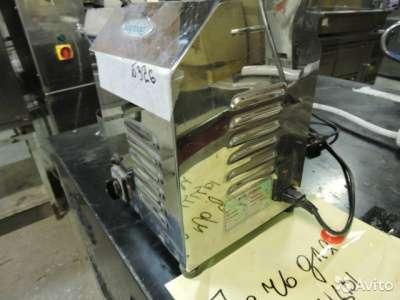 торговое оборудование Рыхлитель мяса Kocateq ge