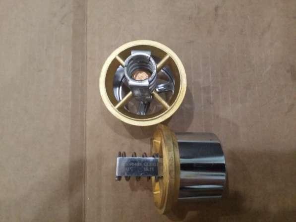 Термостат 82 C DAF Cummins NTA855 QSK K19 K38 K50 M11