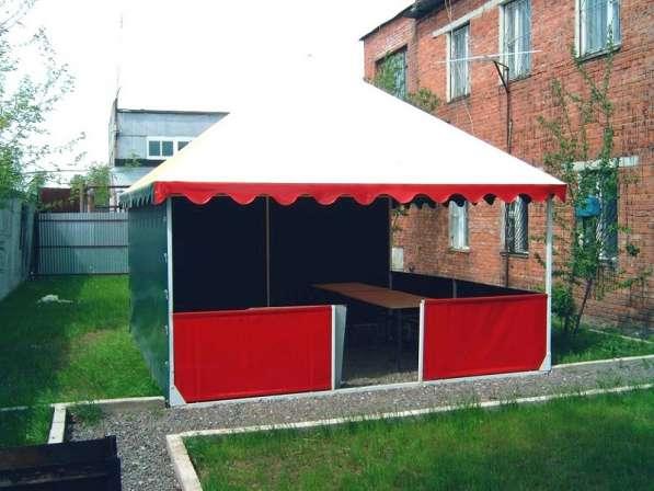 Торговые палатки купить в Краснодаре