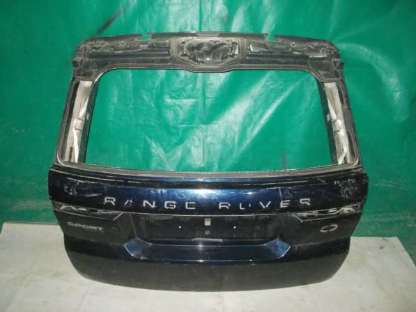 Крышка багажника Land/Range Rover Sport