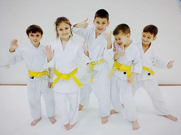 Айкидо в Краснодаре для детей и взрослых! в Краснодаре фото 4