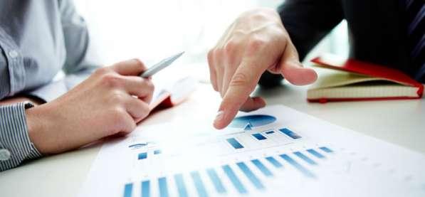 Диагностика бизнеса с разработкой плана действий