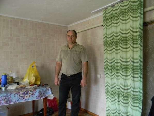 Сергей, 45 лет, хочет пообщаться
