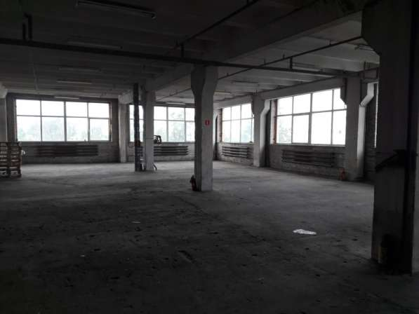 Сдам склад от 200 кв.м. в Невском р-не