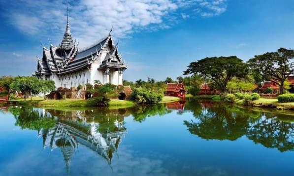 Путешествие в Таиланд с личным гидом ! в фото 5