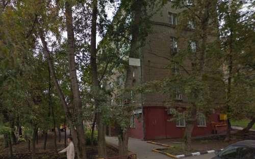 УСПЕХ-Недвижимость Продается комната г.Москва ул. 1-ый Рощинский пр-д д