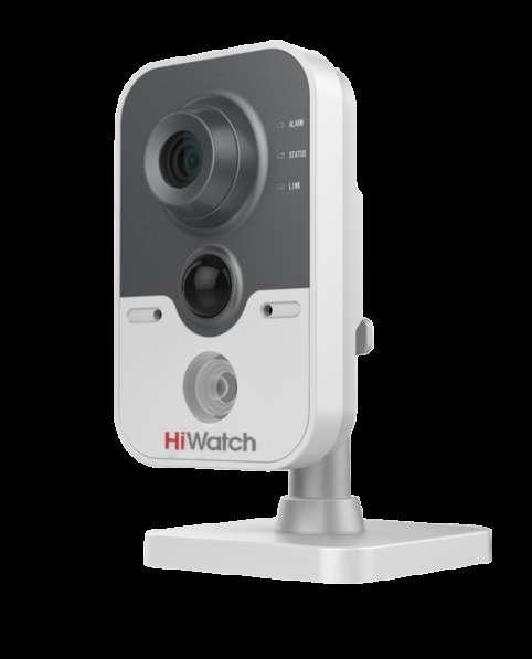 Системы видеонаблюдения, автоматические ворота в фото 4