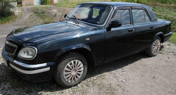 ГАЗ, 3105 «Волга», продажа в г.Караганда в фото 6