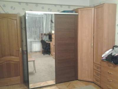 шкаф-купе+угловой+пенал=13000