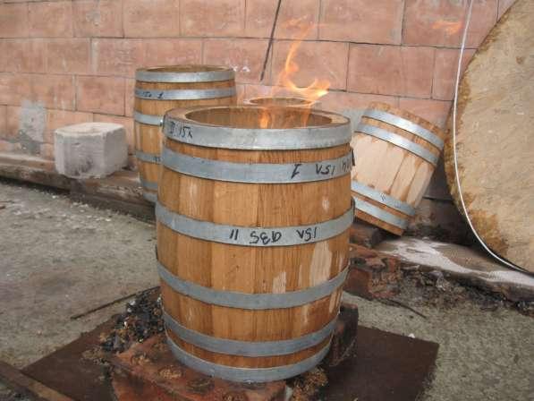 Бочки 10,15,20,30,50 литров для выдержки вина и дистиллята в Москве фото 10