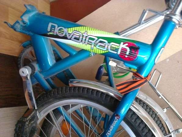 Велосипед складной в Туле
