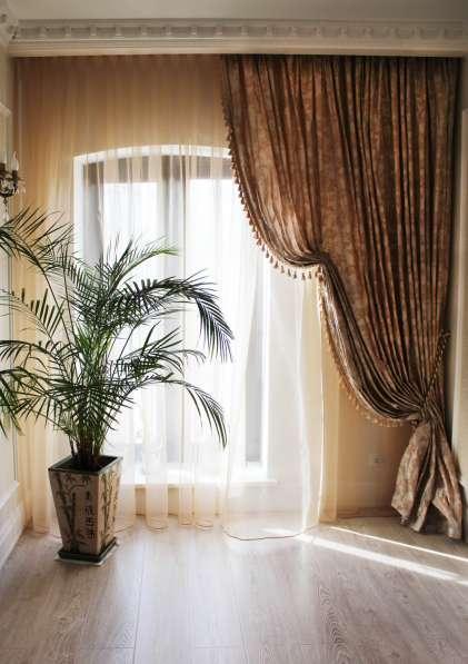 Качественный пошив штор для Вашего интерьера в Ростове-на-Дону фото 3