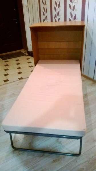 Кровать - тумба б/у