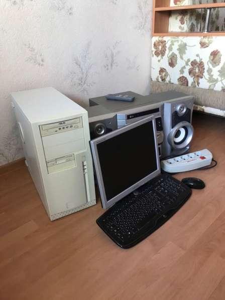 Компьютер+музыкальный центр! в Уфе фото 4