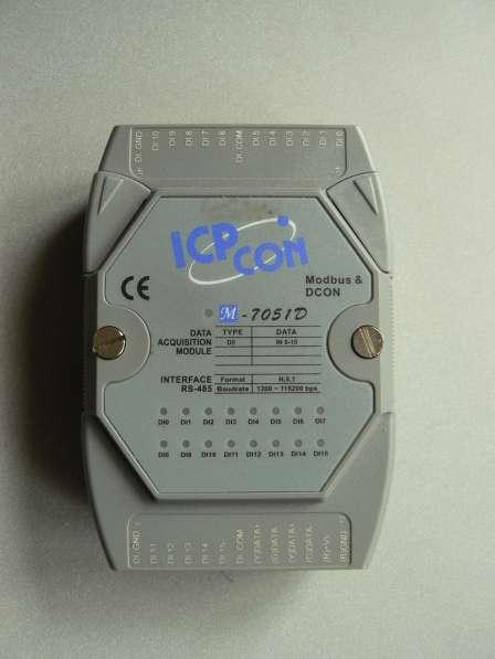 Модуль ICP-CON M-7051D