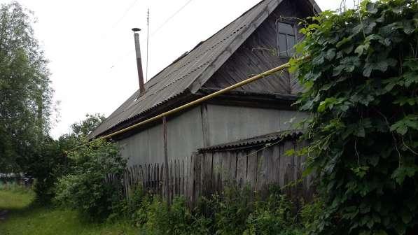 Продаю дом с участком в д. Визикасы, Цивильский р., Чувашия