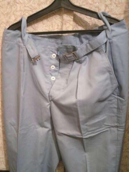 Продаю рабочую одежду (Германия)