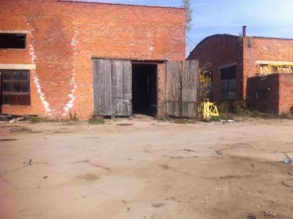 Производственное помещение, 1200 м² в Истре фото 3
