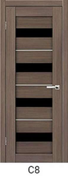 Царговые двери ЮККА-новинка 2016 года