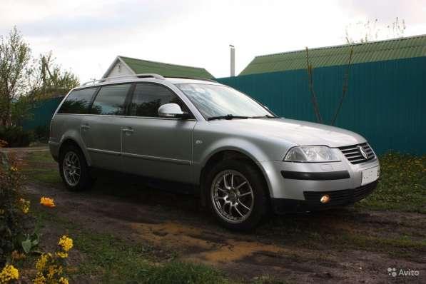 Volkswagen, Passat, продажа в Воронеже в Воронеже фото 4
