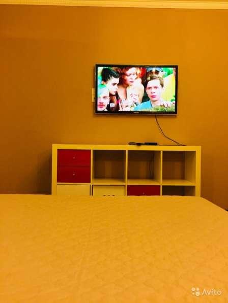 Уютная однокомнатная квартира рядом с Эксимер, ЖД и АВ в Ростове-на-Дону фото 8