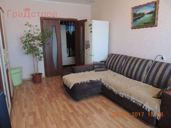 Продам трехкомнатную квартиру в Вологда.Жилая площадь 66 кв.м.Дом панельный.Есть Балкон. в Вологде фото 5