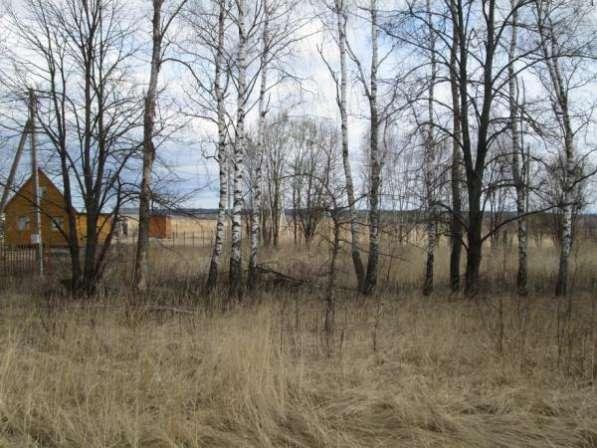 Продается земельный участок 30 соток под ЛПХ в д. Клементьево,Можайский р-он,110 км от МКАД по Минскому шоссе.