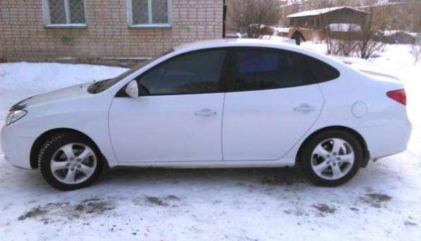 Продаю Hyundai Elantra