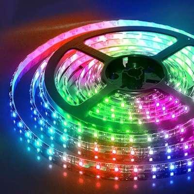 Cветодиодную ленту DEKO SMD 5050, 14,4 Вт