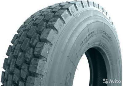 грузовые шины Taitong 12,00R22.5
