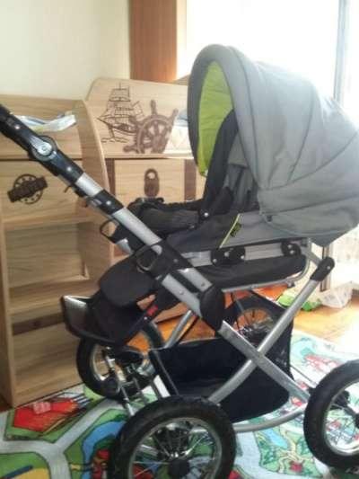 детскую коляску Jedo Bartatina 2 в1