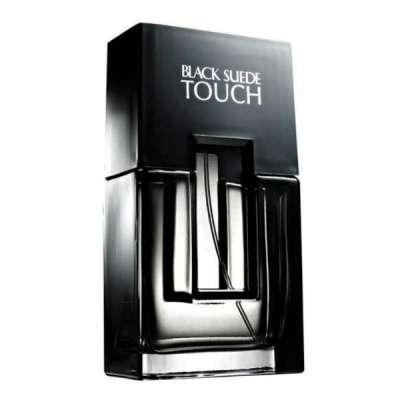 Туалетная вода Black Suede Touch от Avon