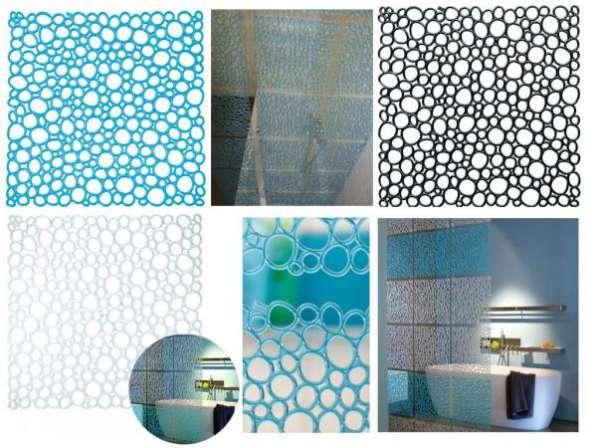 Декоративные панели koziol