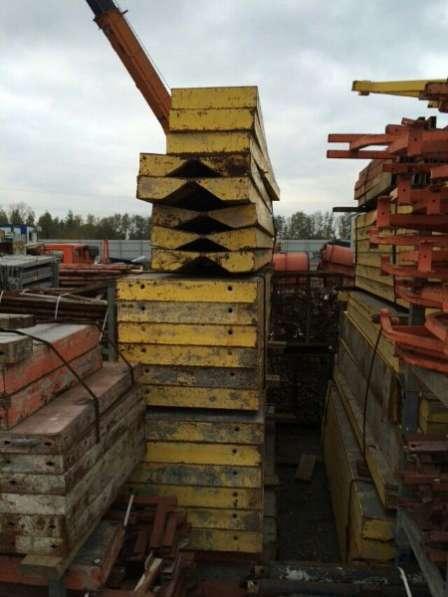 Осуществляем выкуп б/у оборудования для монолитного строител