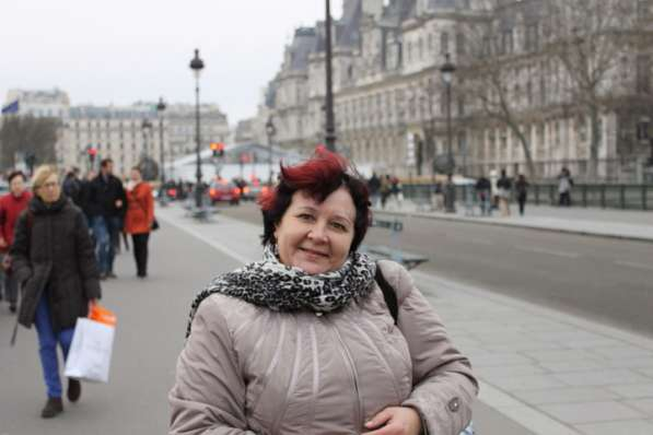 Надежда, 53 года, хочет пообщаться