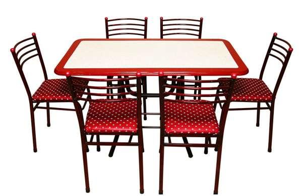Столы и стулья для дома, санаторий и бытовок