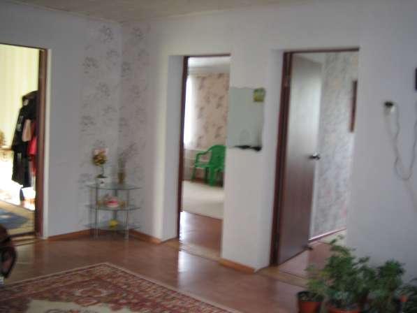 Продам дом кирпичный 4 комнаты в Новошахтинске фото 4
