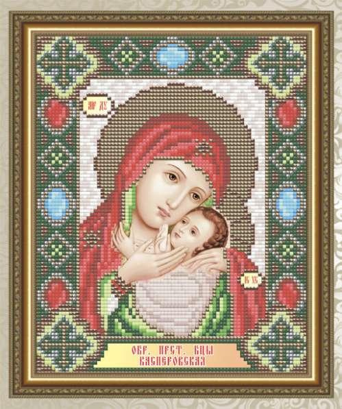 Икона Набор для рукоделия № 22