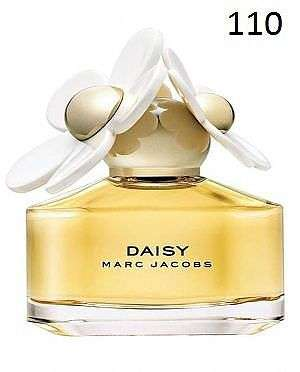 "Французские духи ""Marc Jacobs Daisy"""