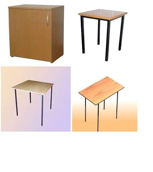 Предлагаем мебель для рабочих