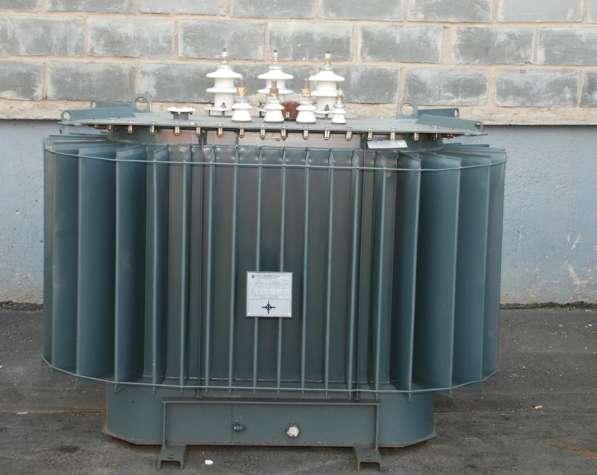Силовые трансформаторы ТМ, ТМГ, ТМЗ новые и с хранения