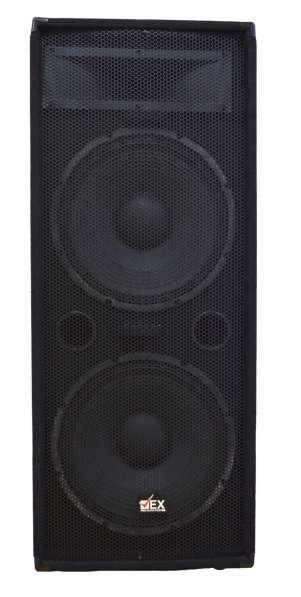 Активная акустическая система VEX - WA215AU
