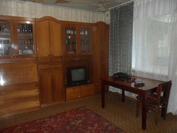 Квартиру в городе продам