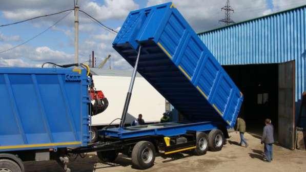 Купить прицеп ломовоз ля грузового автомобиля металловоза, 14 тн, 20 тн, 25 тн, 40 тн. объем кузова 31м3, 36м3, 40 м3.