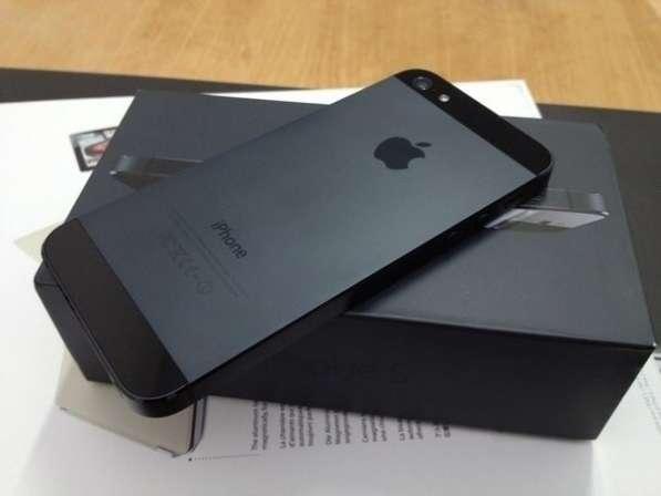 IPhone 5 черный на 16 гб