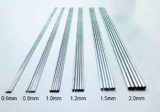 Гравировальные спицы для работ по камню диаметр 2.0мм, длинна 160мм